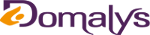Domalys logo